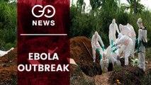 Ebola Outbreak In Dem. Rep. Congo