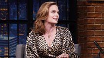 Emily Deschanel Injured Herself Filming a Fight Scene for Animal Kingdom