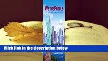 [acheter]  We the People par ; Thomas E. Patterson  Pour iPad