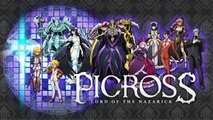Picross : Lord of the Nazarick - Trailer d'annonce