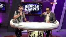 Tonight with Arnold Clavio: Alden Richards, kumusta ang experience kasama ang ilang Kapamilya celebrities?