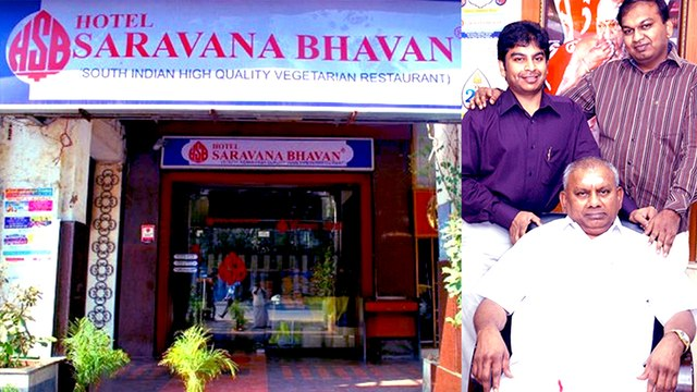 Saravana Bhavan Rajagopal no more | ஆயுள் தண்டனை கைதியாகி மரணித்த ராஜகோபால்- வீடியோ