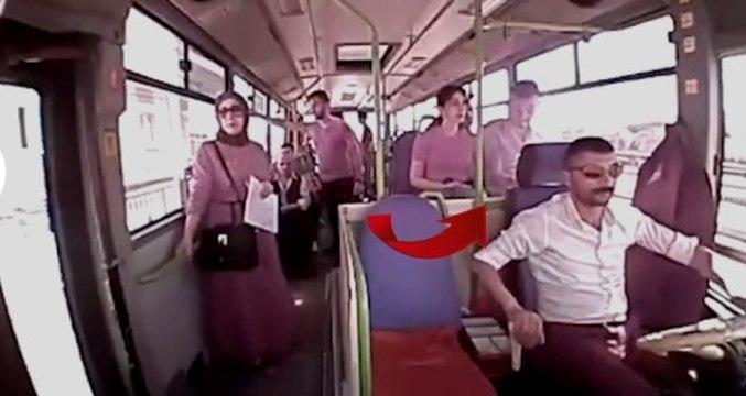 Genç kızın hareket halindeki otobüsten düşüp öldüğü olayda dikkat çeken detay!