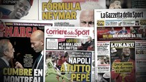 La requête mercato de Florentino Pérez à Zinedine Zidane, le père de Neymar attendu à Turin
