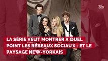 Reboot de Gossip Girl : Blake Lively, Penn Badgley, Leighton M...