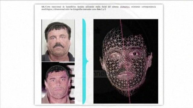 """Burgim i përjetshëm për bosin e drogës """"El Chapo"""""""
