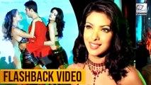 Priyanka Chopra's Rare Footage From Her Debut Film Andaaz | Akshay Kumar, Lara Dutta