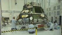 A 50 anni dallo sbarco sulla Luna