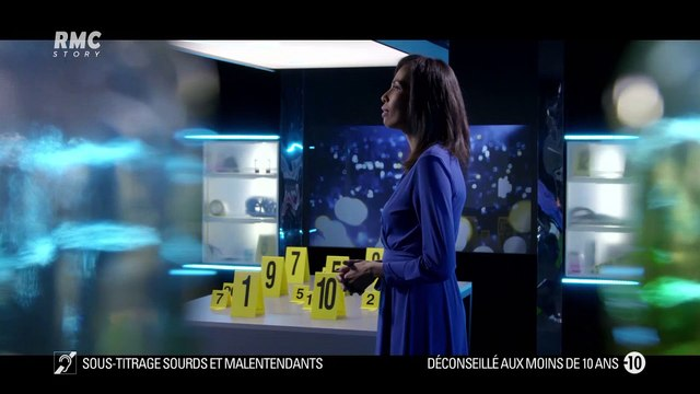 Indices 3x05 - Le supplice de l'architecte