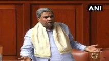 Karnataka Crisis : ವಿಧಾನಸಭೆಯಲ್ಲಿ ಕ್ರಿಯಾಲೋಪ ಎತ್ತಿದ ಸಿದ್ದರಾಮಯ್ಯ | Siddaramaiah | Karnataka Assembly