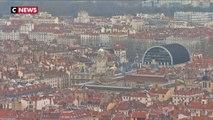 CAN 2019 : la ville de Lyon prend des mesures de sécurité pour la finale
