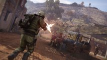 Ghost Recon Wildlands - Bande-annonce du mode Mercenaries