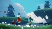 Présentation de Sky : Children of the Light  sur iOS