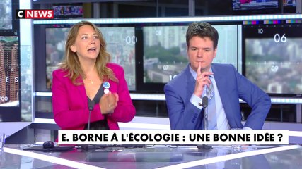 Sandra Regol - L'Heure des Pros Jeudi 18 juillet