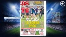 Revista de prensa 18-07-2019