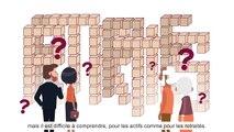 Les grands principes de la réforme des retraites