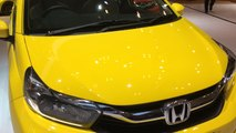 Yuk, Simak Booth Honda di GIIAS 2019