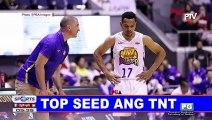Top seed ng TNT