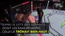 Donald Cerrone va affronter Justin Gaethje ! On l'a rêvé, l'UFC l'a fait : le futur combat le plus violent de l'année