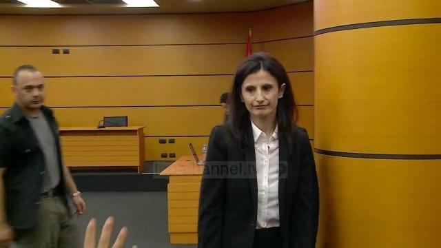 Kandidati i Kushtetueses 'ngel' në vetting, Ilir Mustafaj: Do ankimoj vendimin