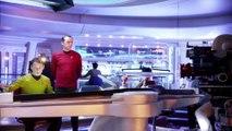 Quentin Tarantino blasts Simon Pegg's 'Star Trek' comments