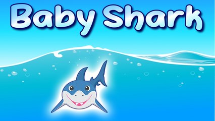 Sa - Baby Shark - Versione Strumentale per Karaoke #canzonibambini