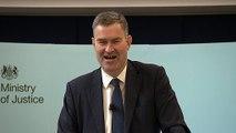 David Gauke concerned over proroguing parliament