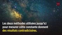 Expansion de l'univers : le mystère s'épaissit au lieu de se dissiper