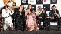 Mission Mangal Trailer: Akshay Kumar makes fun of reporter; Watch Video | FilmiBeat