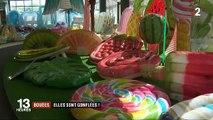 Avec les vacances, les bouées gonflables envahissent les plages. Quelles sont les tendances de cet été? - VIDEO