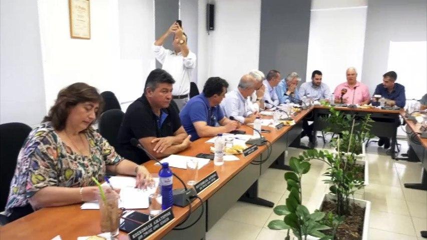 Συνεδρίαση της ΠΕΔ Στερεάς παρουσία του Κ.Μπακογιάννη