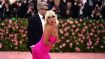 Lady Gaga spammed by Russia influencers over Bradley Cooper breakup