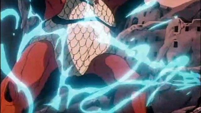 Inhumanoids S01E03 The Evil That Lies Within Part 3
