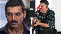 Akshay Kumar's comment on John Abraham's Batla House Clash with Mission Mangal | FilmiBeat