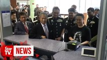 Home Ministry announces another amnesty programme for illegals