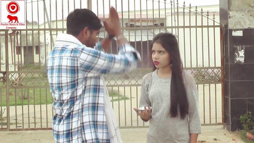 Desi Hu Gawar Nahi Desi On Top Summy ,Harsita Gupta & Bittu Pseries Films