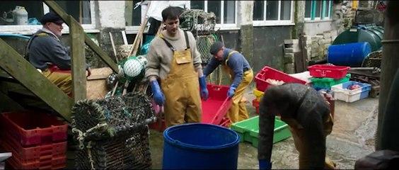 Fisherman's Friends Vom Kutter in die Charts Film Trailer
