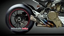 New Ducati Streetfighter V4 Version White 2020 | Superbike Ducati V4 naked Version | Mich Motorcycle