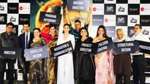Akshay Kumar Introduces Cast Mission Mangal