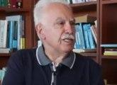 """Perinçek, """"Gül, Davutoğlu, Babacan FETÖ'nün siyasi ayağı"""" dedi"""