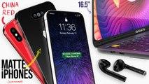 Is the Pocophone F1 Phone Legit? Matte Black AirPods? Ask
