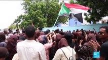 Soudan : signature d'un accord entre militaires et meneurs de la contestation