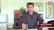 Vin d'été : Coup de cœur pour un rosé de Bourgogne de gastronomie