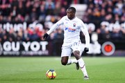 FC Nantes : Casimir Ninga, une bonne idée ?