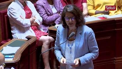 Réforme des retraites : « Le système universel sera plus juste » estime Agnès Buzyn