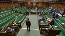 MPs vote to stop proroguing parliament