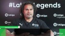 """Karembeu : """"Ferland Mendy peut être le prochain Roberto Carlos ou Marcelo"""""""