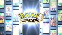 Pokémon Masters : le nouveau jeu mobile dévoile son gameplay unique !