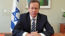 Jewish Agency head Isaac Herzog calls on Labour Party leader Jeremy Corbyn to investigate antisemitism in his party. (JAFI)