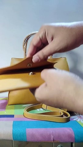 Imported Handbag Pair Of 3 Bag Gucci